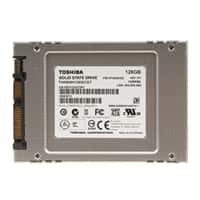 "Micro Center Deal: Toshiba 128GB SATA III 6.0Gb/s 2.5"" Internal Solid State Drive SSD THNSNH128GCST4PAGD - Bulk $55"