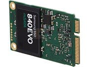 Newegg Deal: SAMSUNG 840 EVO MZ-MTE500BW mSATA 500GB SATA III TLC Internal Solid State Drive (SSD) $240 AC