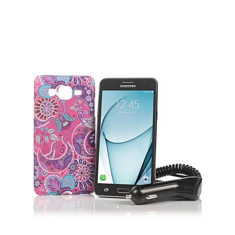 HSN: Tracfone $99.95 Samsung On5 with 365 Days of service and 1350 mins/text/data