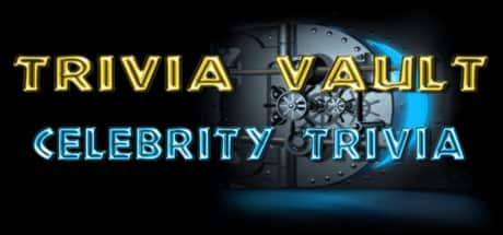 Trivia Vault: Celebrity Trivia 25% of $1.49 USD on Steam