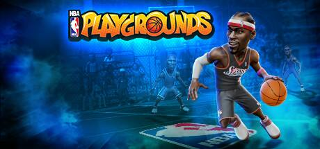 NBA Playgrounds $1.99 USD/90% off on Steam/PC $1.97