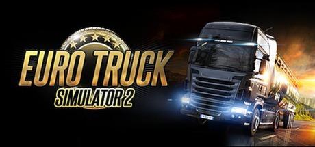 Euro Truck Simulator 2 $4.99 75% off Steam/PC