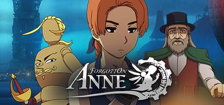 Forgotton Anne  $14.39 28% off GMG (steam/PC)