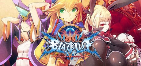 BlazBlue Centralfiction $13.59