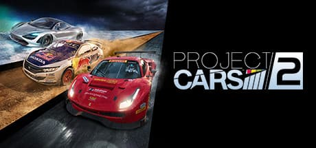 Project CARS 2 60% off @Steam $24