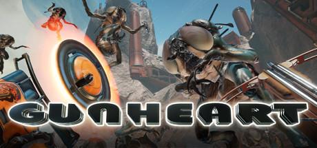 Gunheart 10% off @Steam $26.99