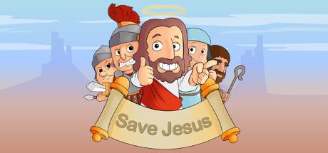 Save Jesus 75% off @Steam $0.49