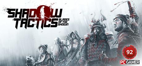 Shadow Tactics: Blades of the Shogun 50% off $19.99
