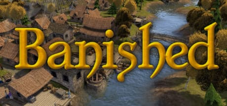 Banished 66% off $6.79 on Steam