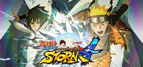 NARUTO SHIPPUDEN: Ultimate Ninja STORM 4 $7.49 75% off @Steam