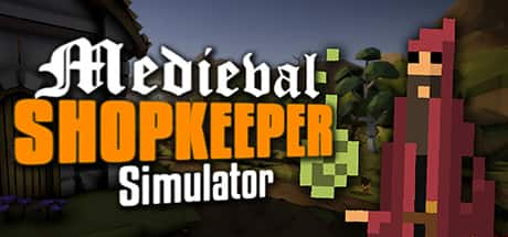 Medieval Shopkeeper Simulator $7.5 @Chrono.gg