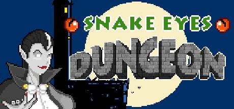 Snake Eyes Dungeon $0.49 Steam/PC