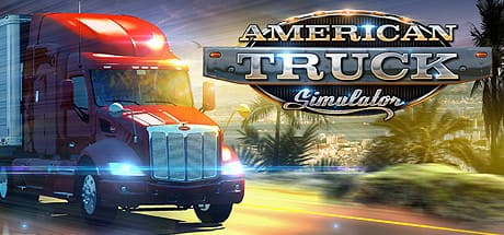 American Truck Simulator 75% off (Steam/PC) $4.99