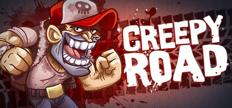 Creepy Road 25% off (Steam/PC) $7.49