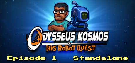Odysseus Kosmos and his Robot Quest: Episode 1 Free On Steam For Limited Time