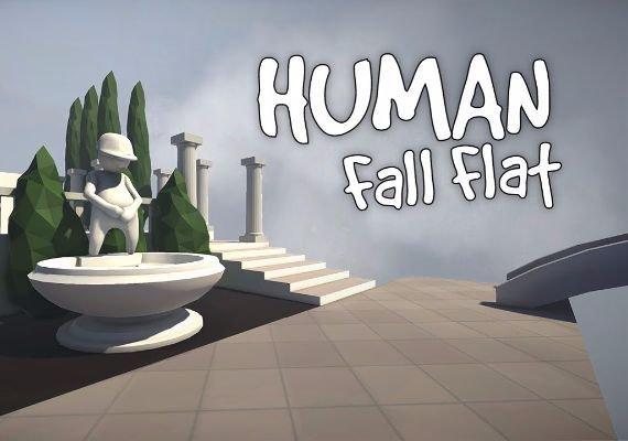 Human: Fall Flat $2.09