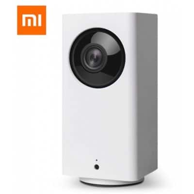 Xiaomi dafang 1080P Smart Monitor Camera  -  WHITE Live again $19.11 + free shipping