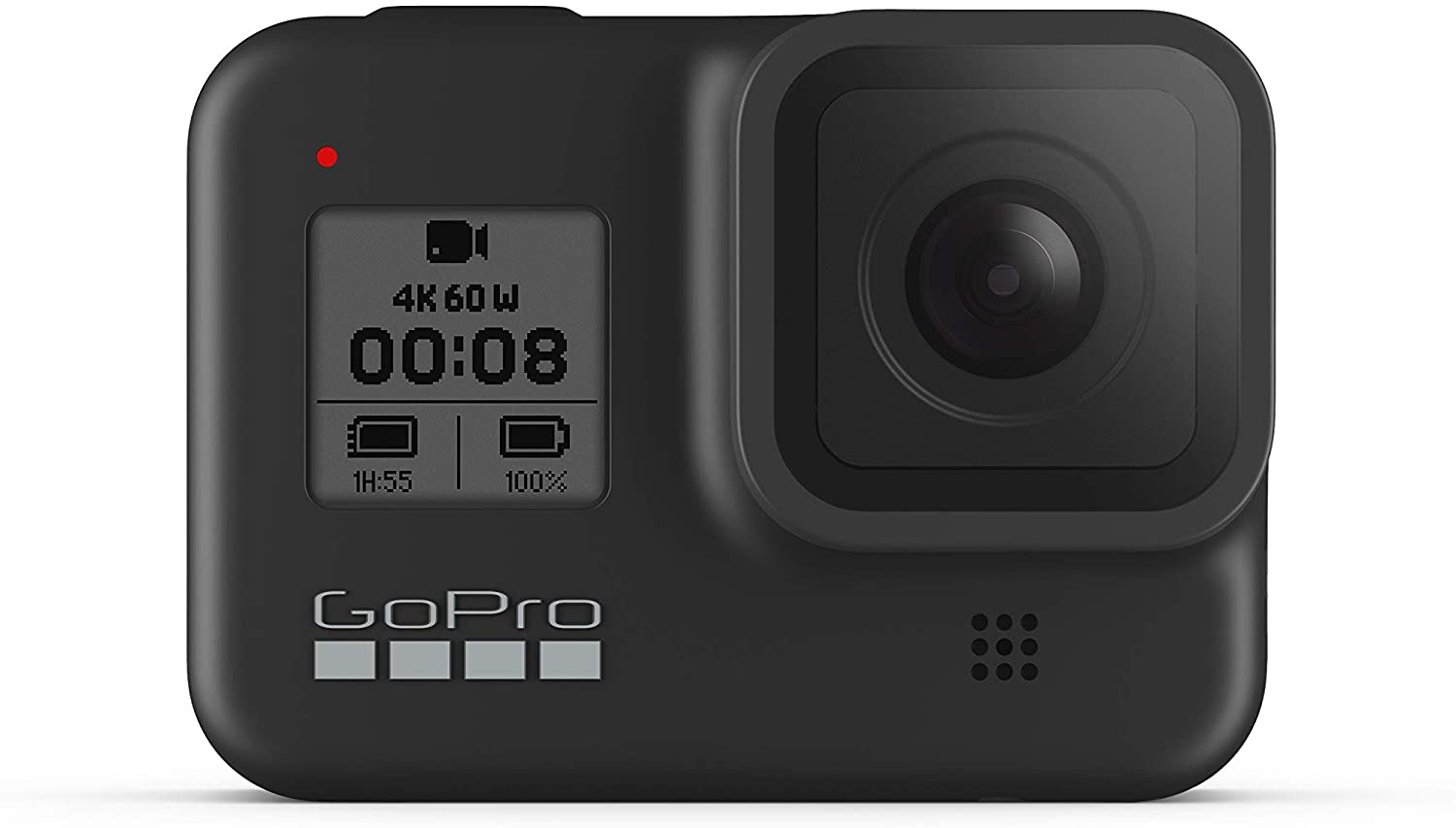 gopro HERO8 with free 32GB SD card for 249.99 When you subscribe to GoPro PLUS ($49.99)