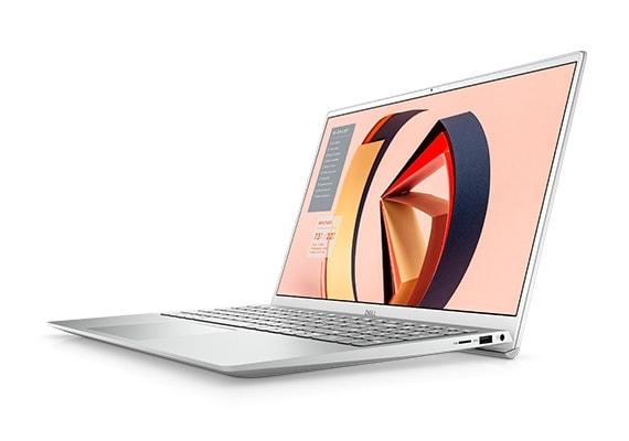 """Dell Inspiron 15 5000 15.6"""" FHD Laptop (Ryzen 7 4700U 8GB 256GB) $577"""