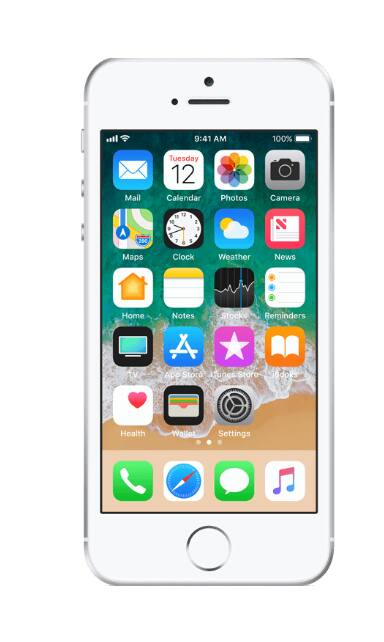 Visible - new locked(can be unlock) iphone SE 32gb $100 (get back $100 after 2 months)