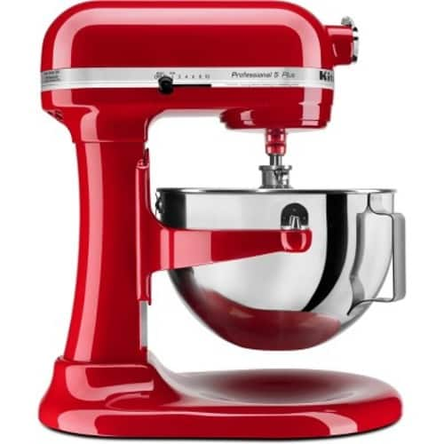KitchenAid Professional 5 Qt Mixer - 159.59 (With Red Card) or 167.99 (Without)