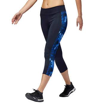 Adidas Ladies' Tights (3 Colors) + Free Shipping $12.99