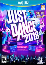 Just Dance 2018 $15