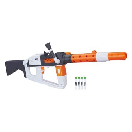 Star Wars Nerf Gun - 60% Off on Walmart.com