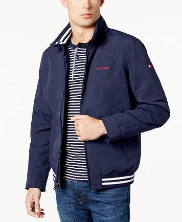 Tommy Hilfiger Regatta Men's Jacket $69