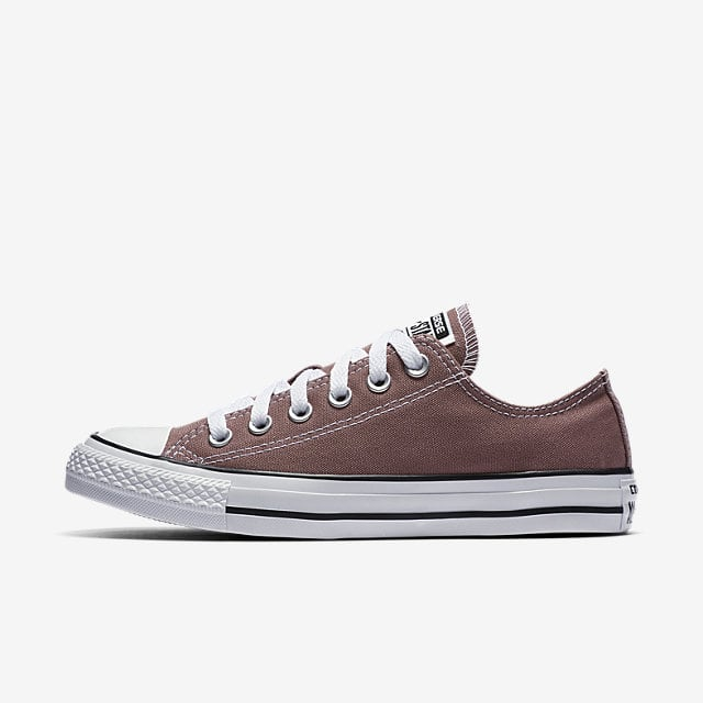 Converse Chuck Taylor All Star Seasonal Shoes: High Top $36