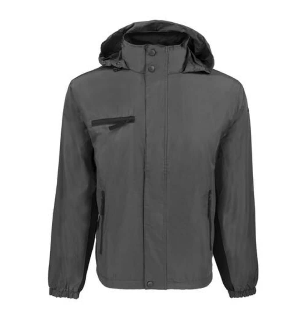 Reebok Men's Glacier Jacket for $26 With Free shipping