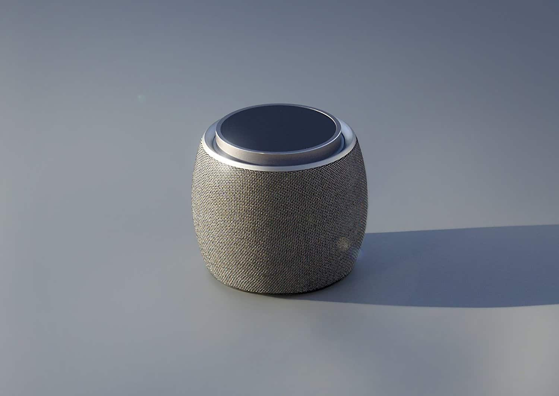Audio Republic Bluetooth Speaker for just $9.99