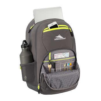 High Sierra RipRap Backpack $15.99