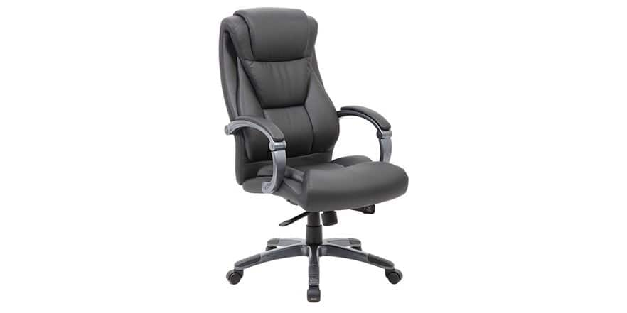 Genesis Designs Executive High Back Office Chair $50 + $5 Shipping