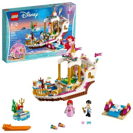 LEGO Friends Heroes Disney Sets Clearance at Walmart store, YMMV