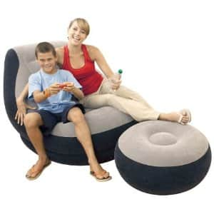 Intex Inflatable Lounge Chair with Ottoman $20 (RR $30).  Get $5.20 SYW points.  Free in store pick-up