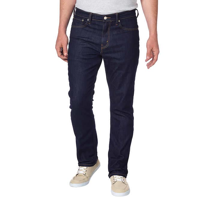 a672ffa0 Levi's Men's 541 Athletic Fit Stretch Jean $10. Costco members only.  Limited sizes YMMV. Free shipping.