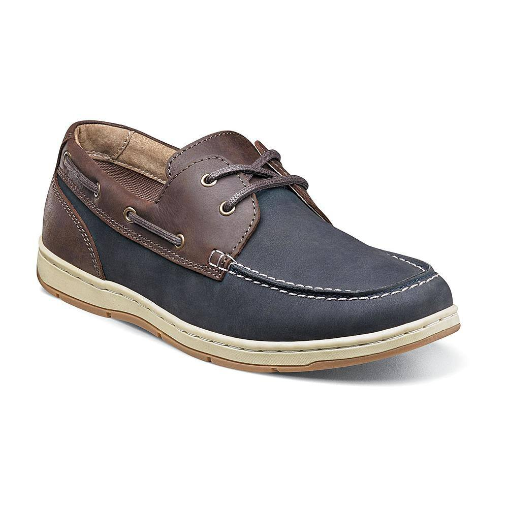 Nunn Bush Men's Shoes $40.  Reg $80.  Get $30 in SYW points.  Free shipping from Sears.