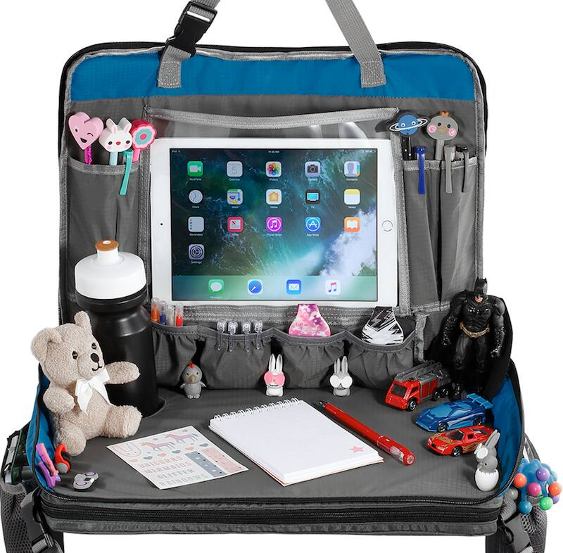Car Seat Travel Tray $26.99