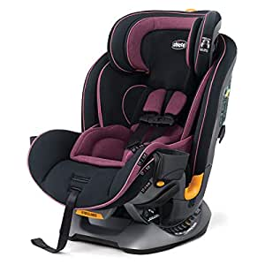 Chicco Fit4 4-in-1 Convertible Car Seat - Onyx, Carina, & Stratosphere Colors - $262.49