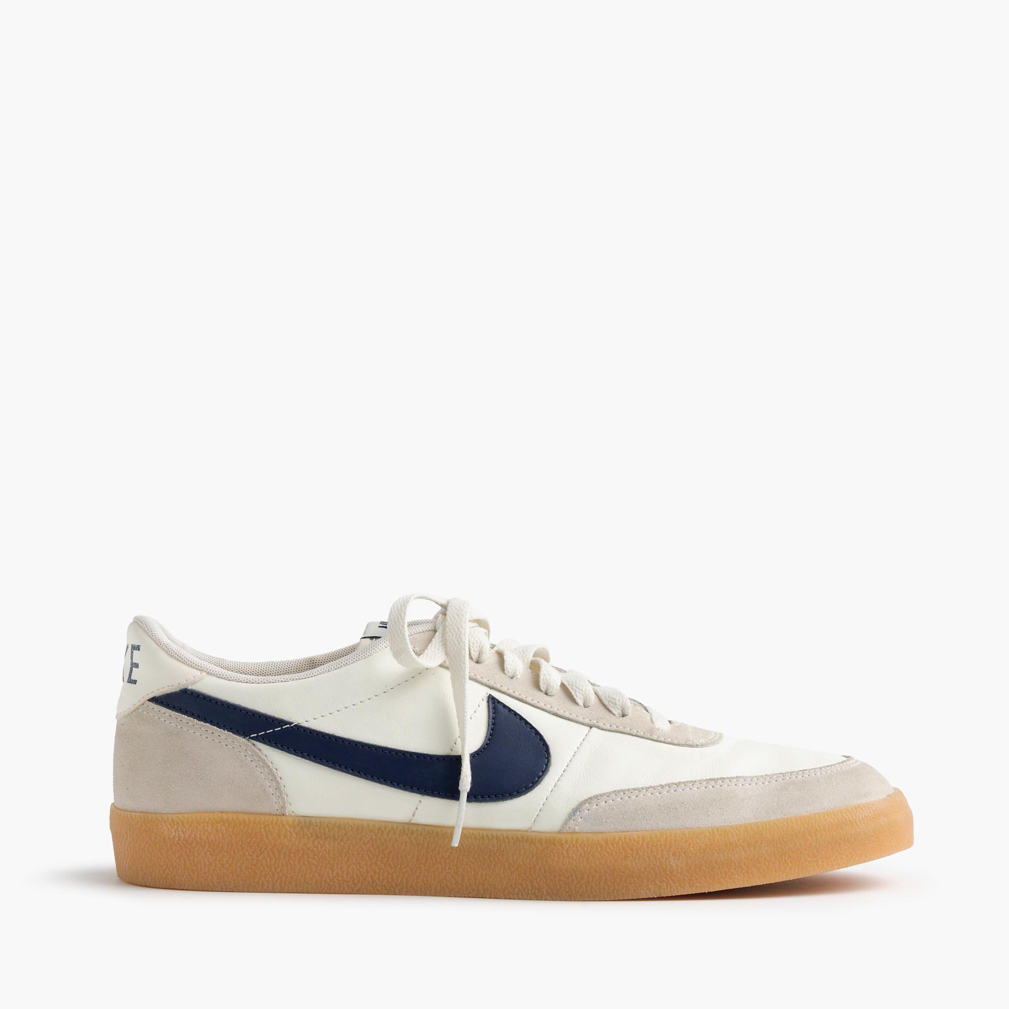 newest 9b814 2ad37 Nike for J.Crew Killshot 2 sneakers 90