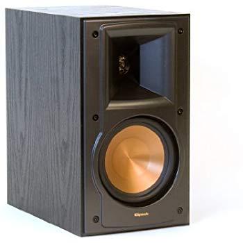 Klipsch R 14M 4 Inch Reference Bookshelf Speaker Pair For 99 Shipped