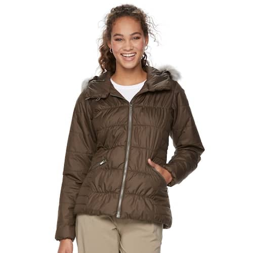 dff4da89c53  45 Women s Columbia Sparks Lake Hooded Thermal Coil® Jacket  Kohls ...