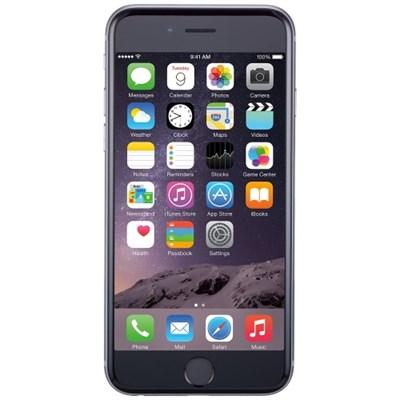 Apple iPhone 6 16GB Factory Unlocked GSM  Space Gray (Refurbished) $339 Buydig.com