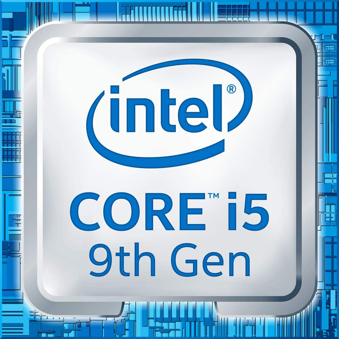 Intel Core i5-9600K Desktop Processor 6 Cores up to 4.6 GHz Turbo Unlocked LGA1151 300 Series 95W [CPU] $229