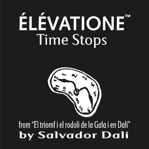 Elevatione Full Face Liquid Foundation $55