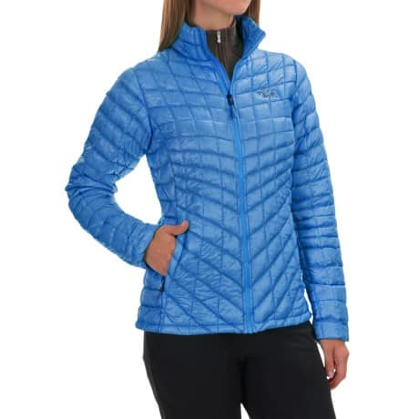The North Face Thermoball Jacket - Men's & Women's $99