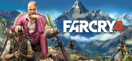 Far Cry 4 PC Steam 60% off $11.99