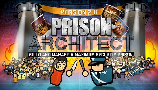 Prison Architect $7.49 @Humble Store (Steam/PC)