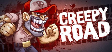 Creepy Road 10% off on Steam $8.99